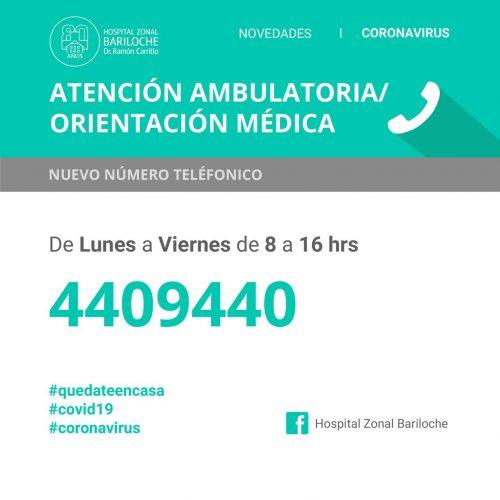 Atencion Ambulatoria
